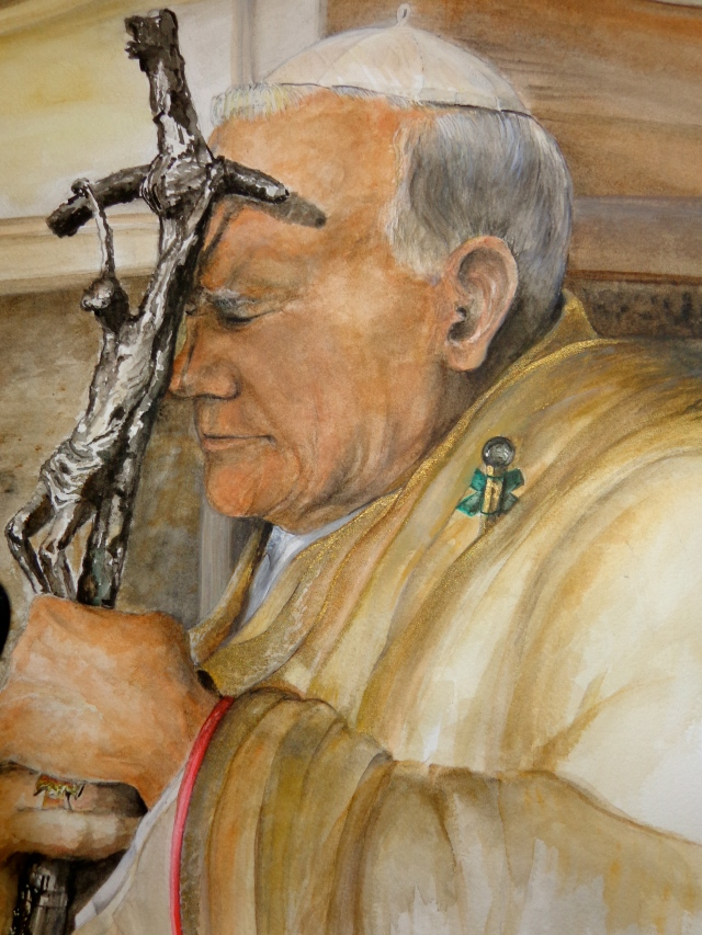 Remembering John Paul II