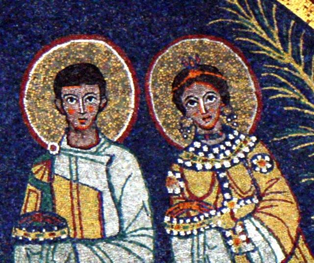9467-santa-cecilia-trastevere-rome-apse-mosaic-valerian