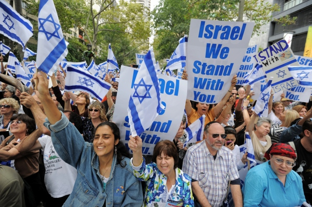Jewish and Christian religious groups de