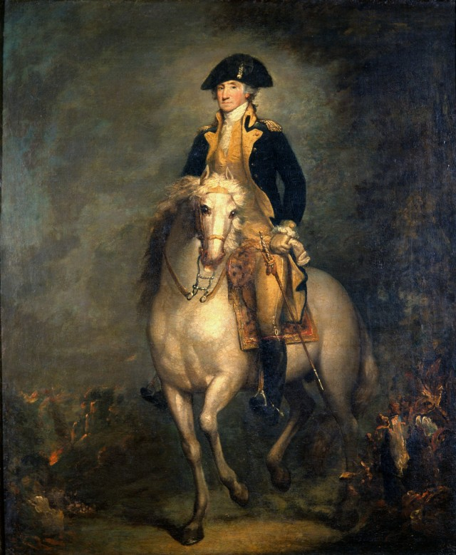 george-on-horseback-web