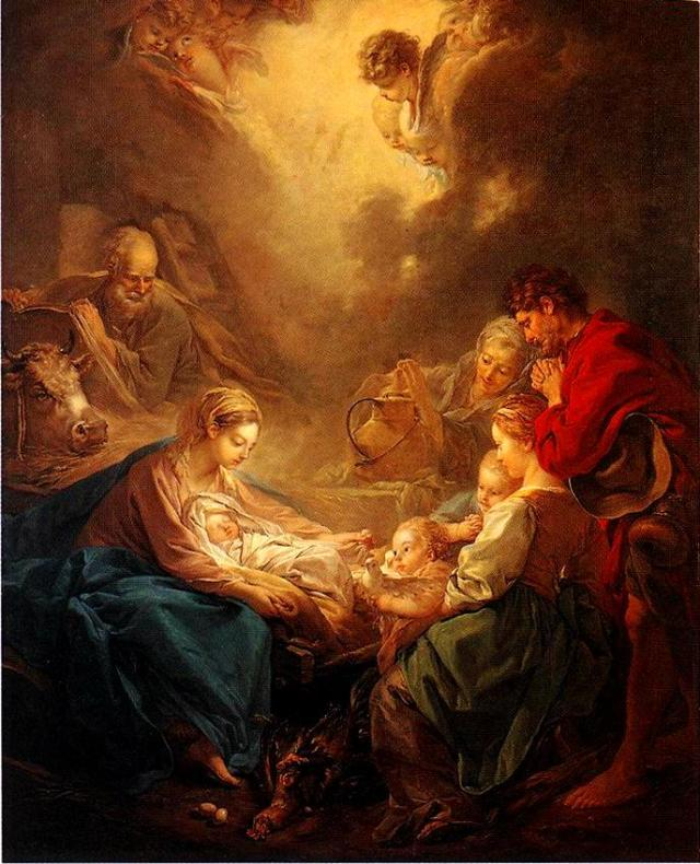 francoisboucher_adorationoftheshepherds